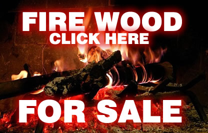 Fire Wood for Sale in Swansea and South Wales